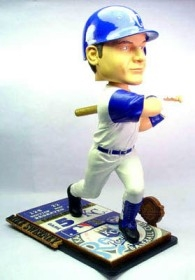 "Kansas City Royals Mike Sweeney 18"" Bobble Head"