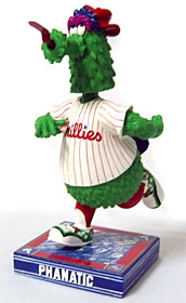 "Philadelphia Phillies ""Phanatc"" Bobble Head"