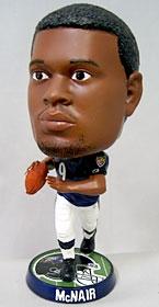 Baltimore Ravens Steve McNair Phathead Bobble Head