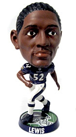 Baltimore Ravens Ray Lewis Phathead Bobble Head