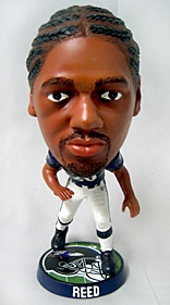 Baltimore Ravens Ed Reed Phathead Bobble Head