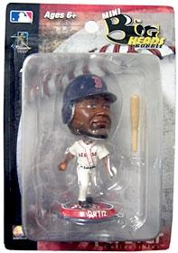 "Boston Red Sox David Ortiz 3.5"" Mini Big Head Bobble Head"