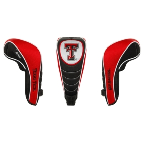 Texas Tech Red Raiders Driver Headcover