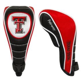 Texas Tech Red Raiders Fairway Headcover