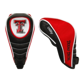 Texas Tech Red Raiders Utility Headcover
