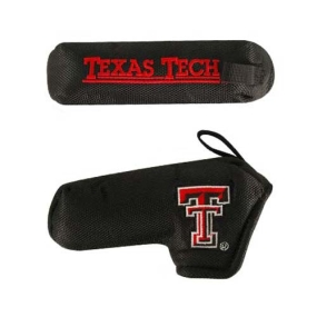 Texas Tech Red Raiders Blade Putter Cover