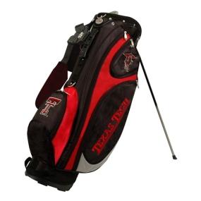 Texas Tech Red Raiders GridIron Stand Golf Bag