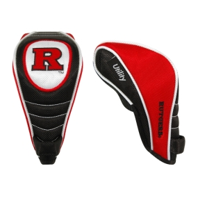 Rutgers Scarlet Knights Utility Headcover