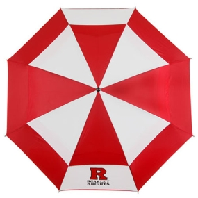 Rutgers Scarlet Knights Golf Umbrella