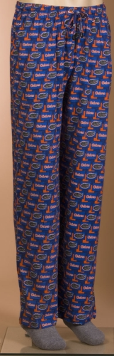 Florida Gators Pajama Lounge Pants