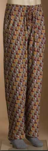 Florida State Seminoles Pajama Lounge Pants