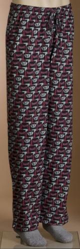 Alabama Crimson Tide Pajama Lounge Pants