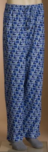 North Carolina Tar Heels Pajama Lounge Pants
