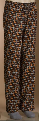 Texas Longhorns Pajama Lounge Pants
