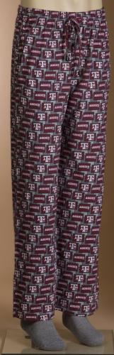 Texas A&M Aggies Pajama Lounge Pants