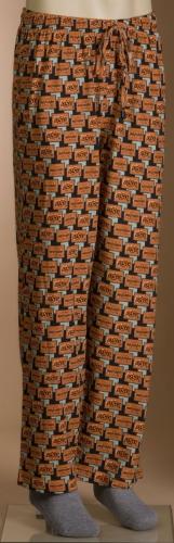Oklahoma State Cowboys Pajama Lounge Pants