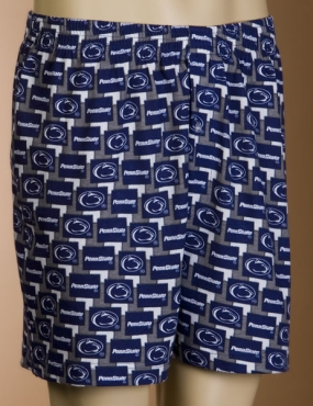 Penn State Nittany Lions Boxers