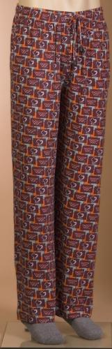 Virginia Tech Hokies Pajama Lounge Pants