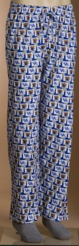 Kentucky Wildcats Pajama Lounge Pants