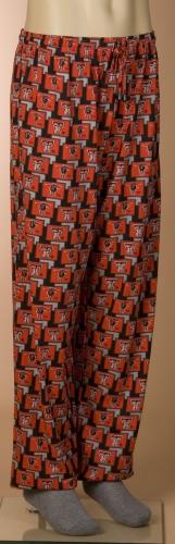 Texas Tech Red Raiders Pajama Lounge Pants