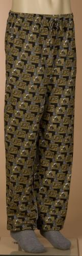 Purdue Boilermakers Pajama Lounge Pants
