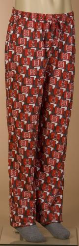 N.C. State Wolfpack Pajama Lounge Pants