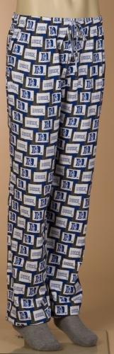 Duke Blue Devils Pajama Lounge Pants