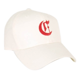Cincinnati Reds 1869 Cooperstown Fitted Hat