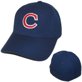 Chicago Cubs 1934 Cooperstown Fitted Hat