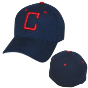 Chicago White Sox 1940-1948 Cooperstown Fitted Hat