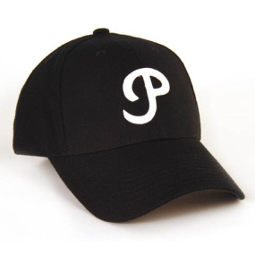 Pittsburgh Pirates 1947 Cooperstown Fitted Hat