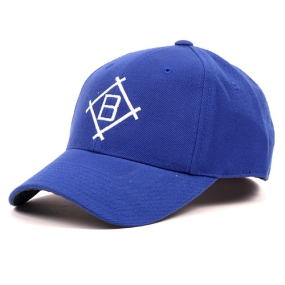 Brooklyn Dodgers 1912 (Road) Cooperstown Fitted Hat