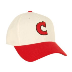 Cincinnati Reds 1932 Cooperstown Fitted Hat