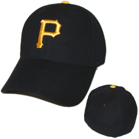 Pittsburgh Pirates 1949 Cooperstown Fitted Hat