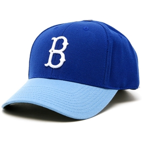 Brooklyn Dodgers 1932 Cooperstown Fitted Hat