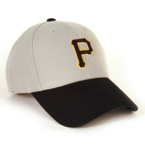 Pittsburgh Pirates 1994 (Road) Cooperstown Fitted Hat