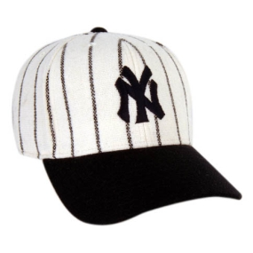 New York Yankees 1921 Cooperstown Fitted Hat