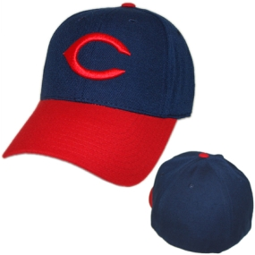 Cleveland Indians 1948 Cooperstown Fitted Hat