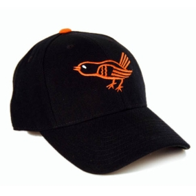 Baltimore Orioles 1964-1965 Cooperstown Fitted Hat