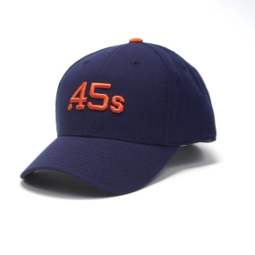 Houston Colt 45's 1962-1965 Cooperstown Fitted Hat