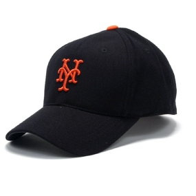 New York Giants 1949-1957 Cooperstown Fitted Hat