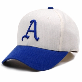 Philadelphia Athletics 1929-1934 Cooperstown Fitted Hat