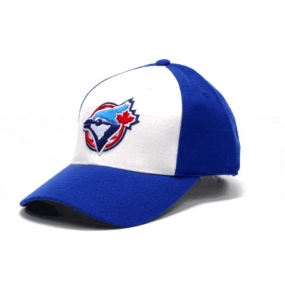 Toronto Blue Jays 1977 Cooperstown Fitted Hat