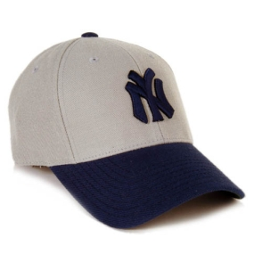 New York Yankees 1911 (Road) Cooperstown Fitted Hat