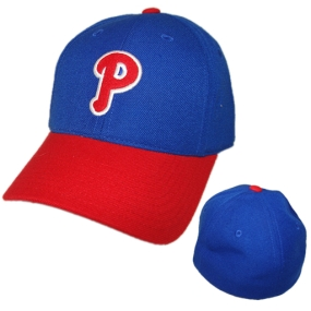 Philadelphia Phillies 1948 Cooperstown Fitted Hat