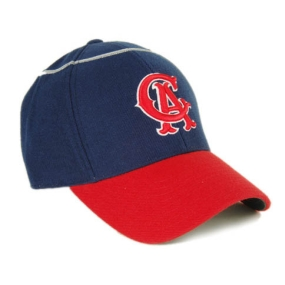 California Angels 1965-1970 Cooperstown Fitted Hat