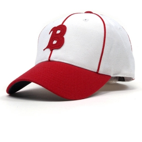 Boston Braves 1934 Cooperstown Fitted Hat