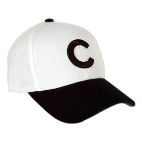 Chicago Cubs 1908 (Home) Cooperstown Fitted Hat