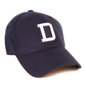 Detroit Tigers 1916 Cooperstown Fitted Hat
