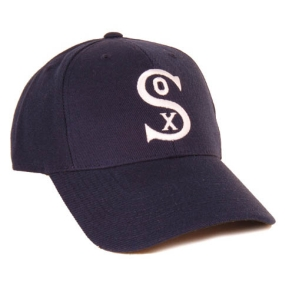 Chicago White Sox 1931 Cooperstown Fitted Hat